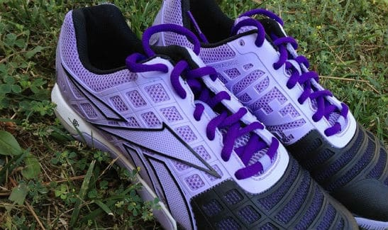 The best crossfit shoes