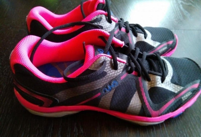 Ryka Influence Crossfit Training Shoes Review