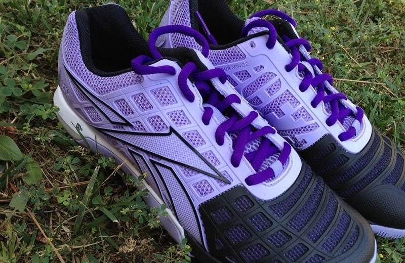 Reebok Crossfit Nano 3 Training Shoes Review