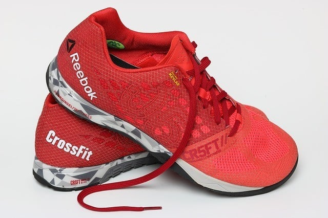 Top Manufacturers Of CrossFit Shoes