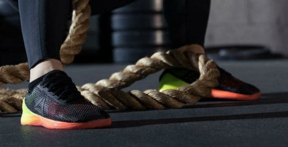Tips for CrossFit at home